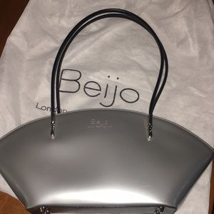 Beijo Purse, only used once!